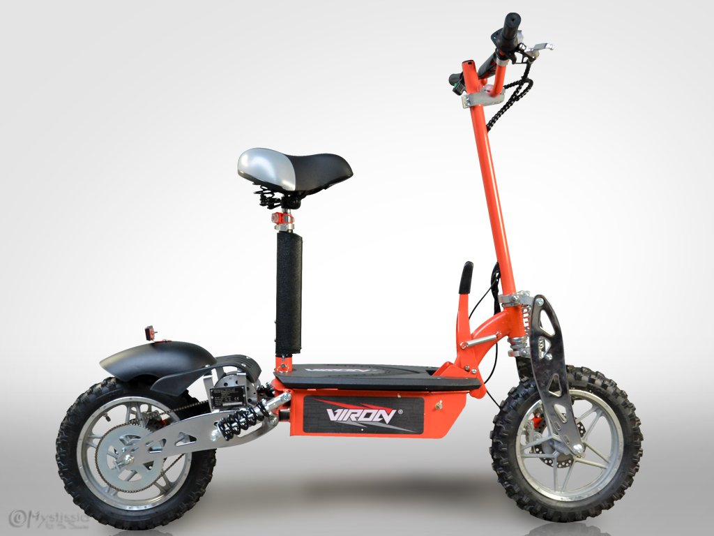 "trottinette ""Mini-Scooter"" 1000 watts"